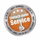 Mehr Service bei Printer-Express.de
