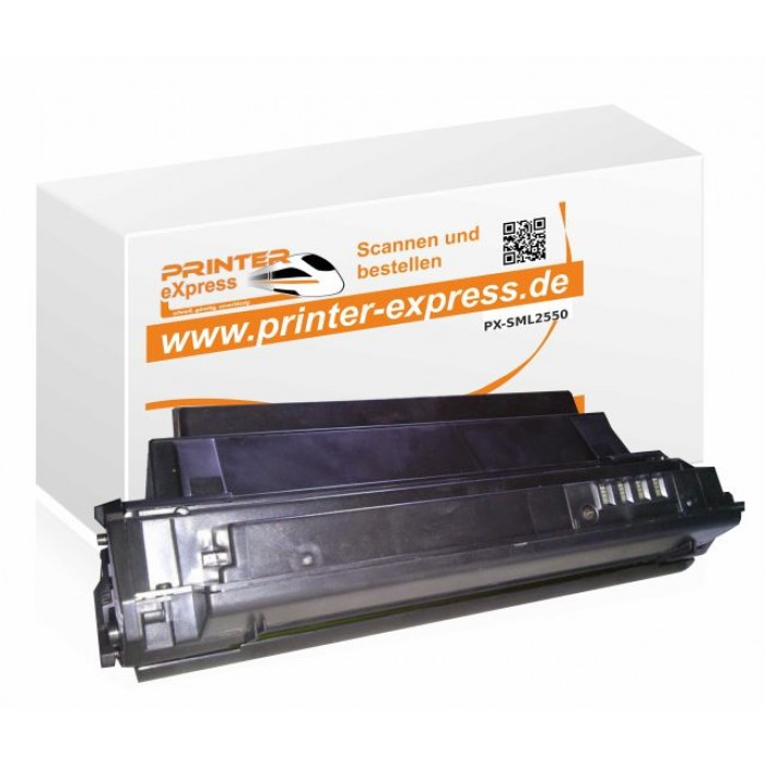 Toner alternativ zu Samsung ML 2550 DA, ML-2550DA/ELS für...
