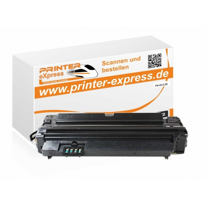 Alternativ zu Dell 593-10961, 1130 Toner schwarz