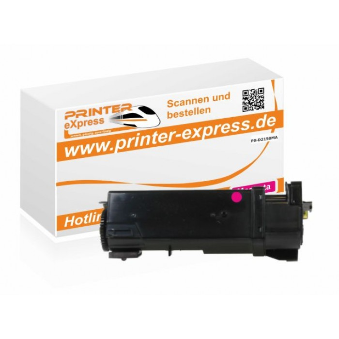 Toner alternativ zu Dell 2150, 593-11033, 593-11038,...
