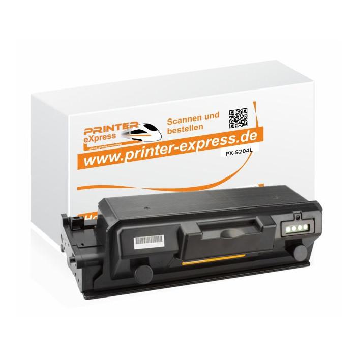 Toner alternativ zu Samsung D204L, MLT-D204/ELS für...