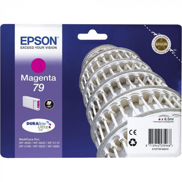Epson T7913, 79 Druckerpatrone magenta
