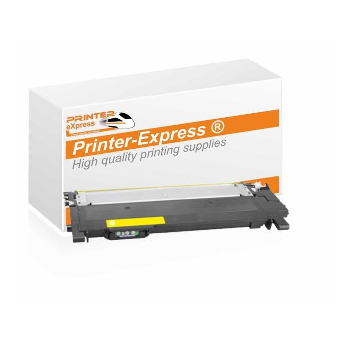 Toner alternativ zu Samsung C-430, C480 CLT-Y404S/ELS für...