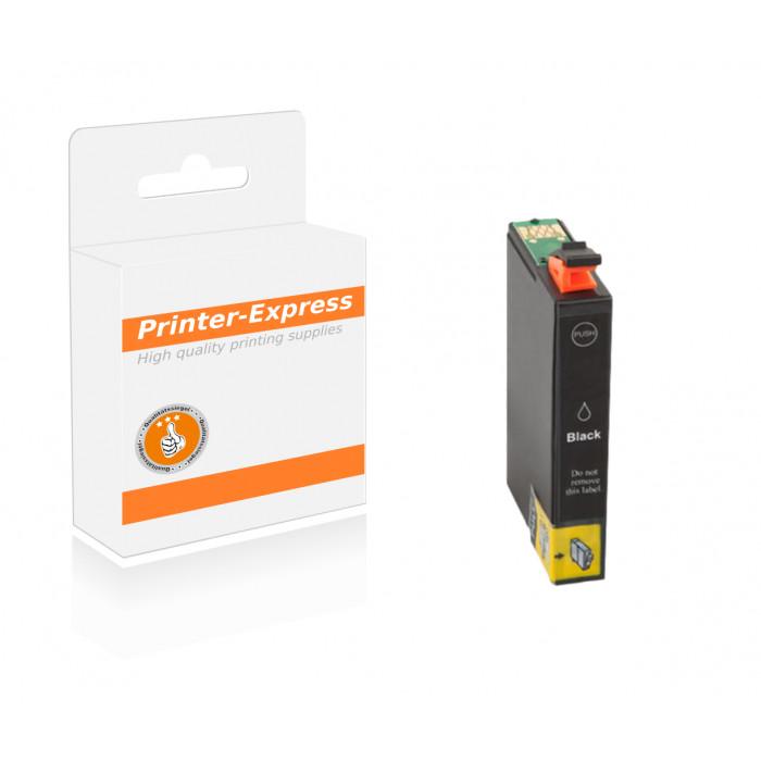 Druckerpatrone ersetzt Epson T2991, 29XL schwarz