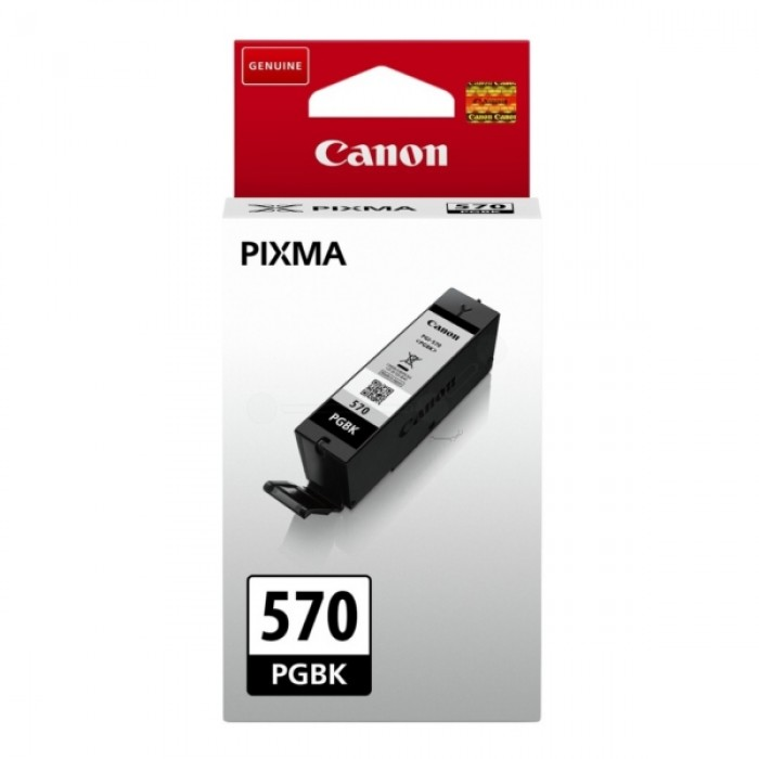 Canon PGI-570PGBK Druckerpatrone schwarz