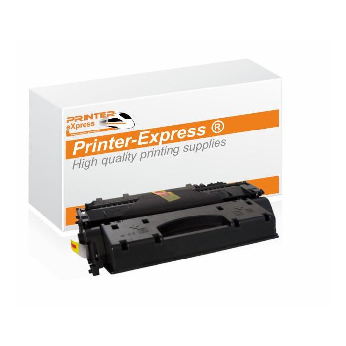 Toner alternativ zu HP CF226X, CF226A, 26X für HP Drucker...
