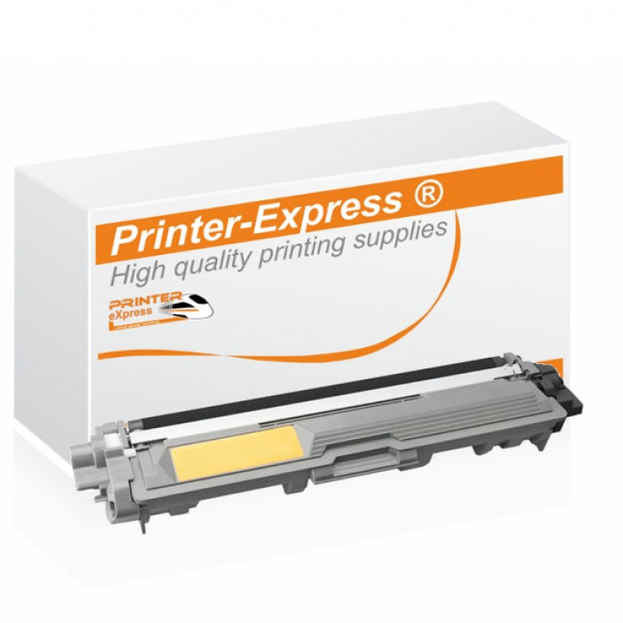 Alternativ zu Brother TN-242BK Toner schwarz