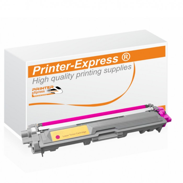 Alternativ zu Brother TN-246M Toner magenta