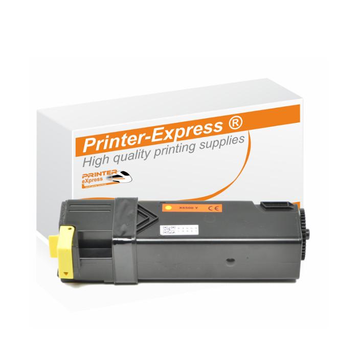 Toner alternativ zu Xerox 106R01596 XL für Xerox 6500...