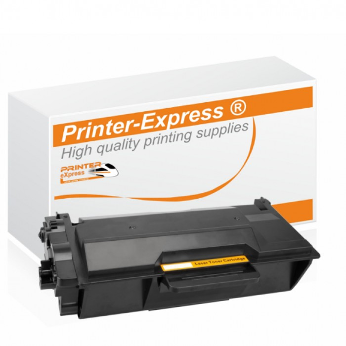 Toner alternativ zu Brother TN-3480, TN3480 für Brother...