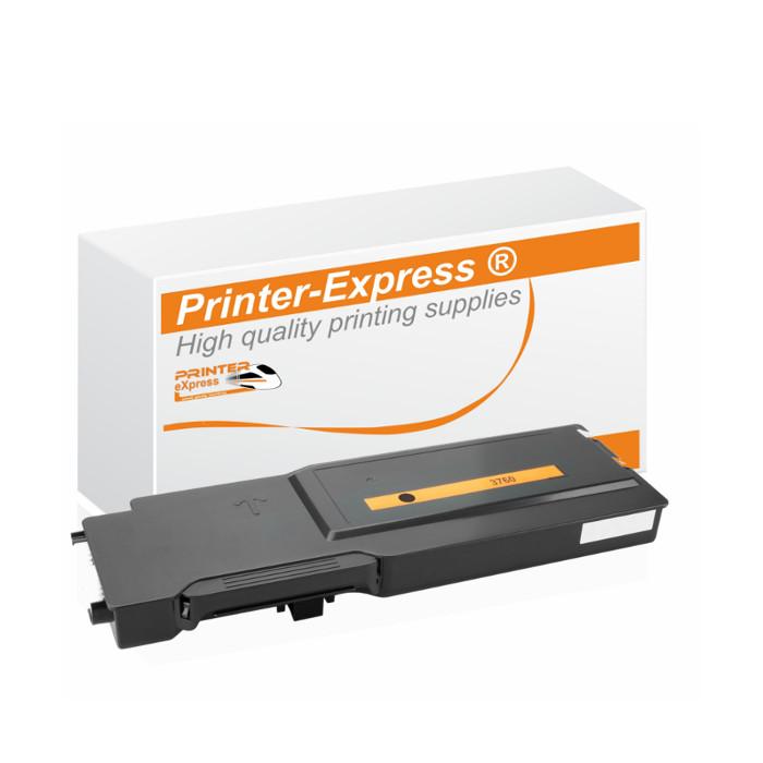 Toner alternativ zu Dell C3760, C3765 11.000 Seiten für...