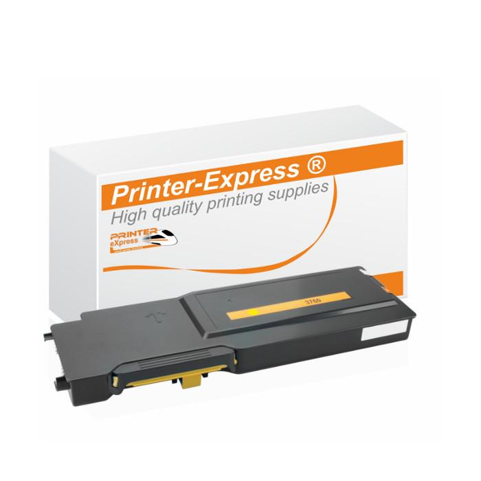Toner alternativ zu Dell C3760, C3765 9.000 Seiten für...