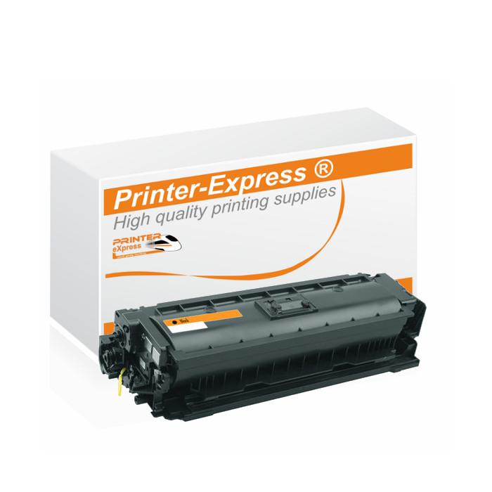 Toner alternativ zu HP CF360X, 508X, 508A für HP Drucker...