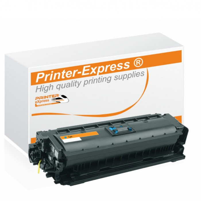 Alternativ zu HP CF361X Toner cyan