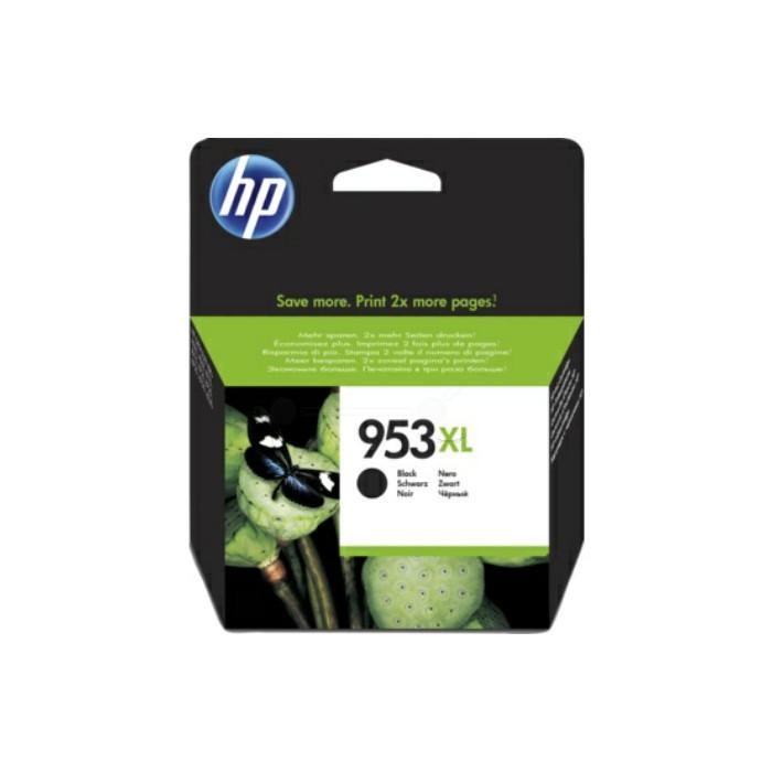 HP 953 XL Druckerpatrone schwarz L0S70AE