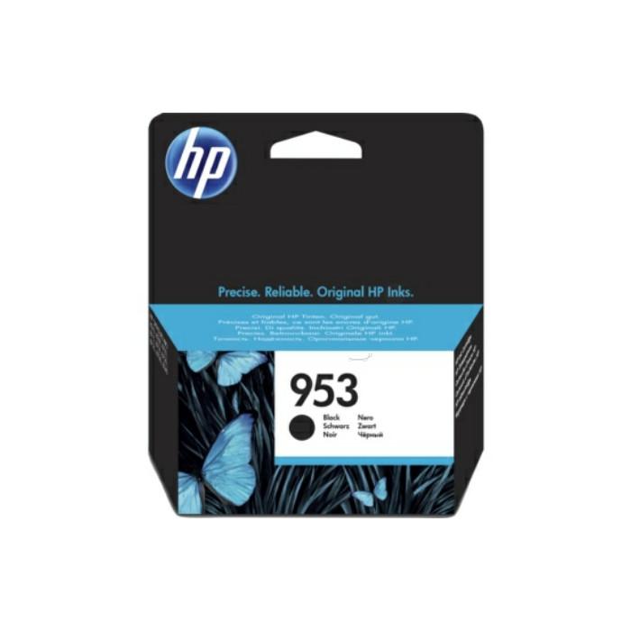 HP 953 Druckerpatrone schwarz L0S58AE