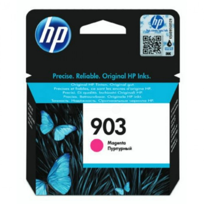 HP 903 Druckerpatrone magenta T6L91AE