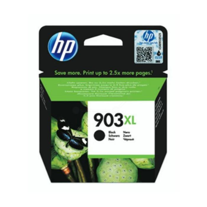 HP 903 XL Druckerpatrone schwarz T6M15AE