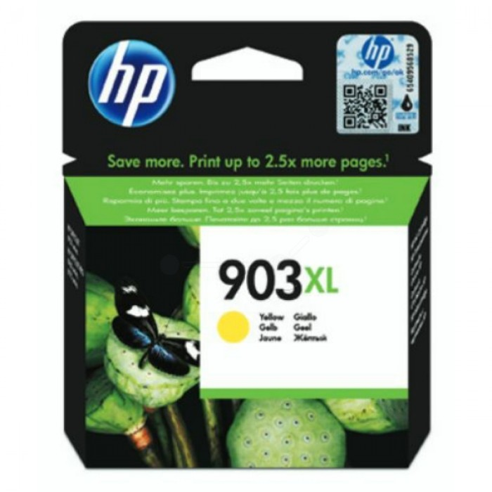 HP 903 XL Druckerpatrone gelb T6M11AE
