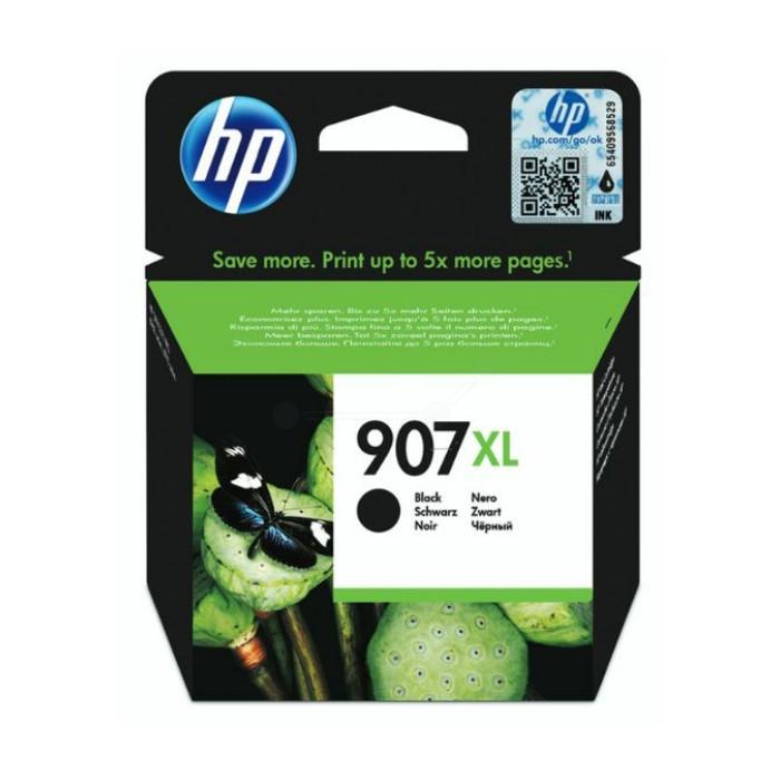 HP 907 XL Druckerpatrone schwarz T6M19AE