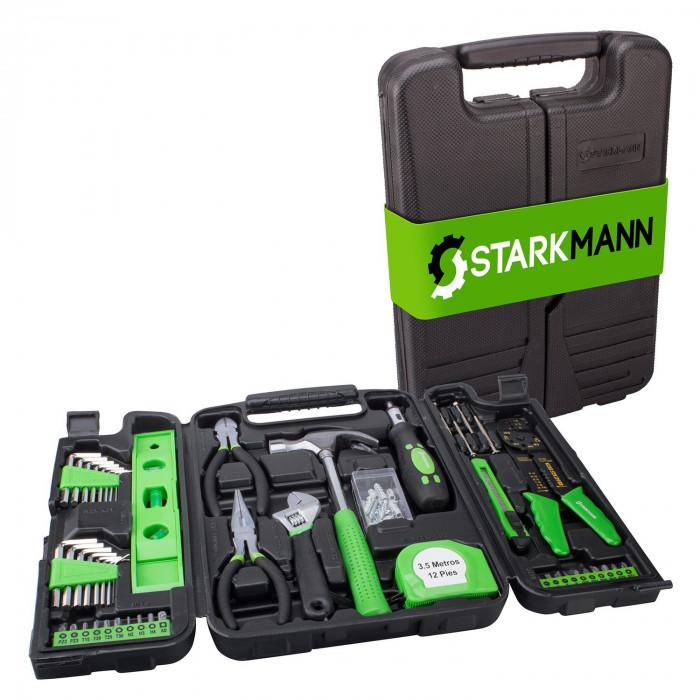Starkmann Werkzeug 99-Teilig