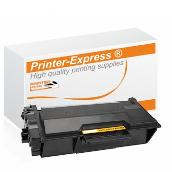 Alternativ Brother Toner TN-3512 schwarz