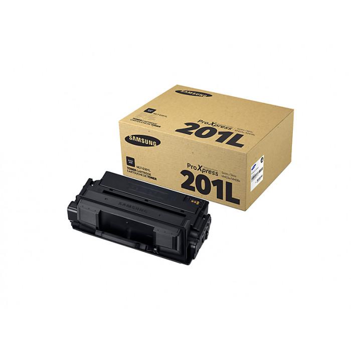 Samsung ML-TD201, MLT-D 201 L/ELS Tonerkartusche schwarz