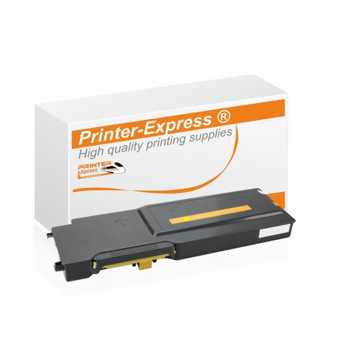 Toner alternativ zu Xerox 106R02231 XL für Xerox 6600...