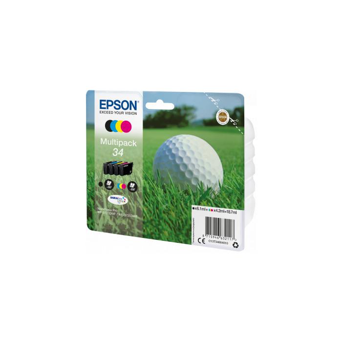 Epson T3466, 34 Multipack
