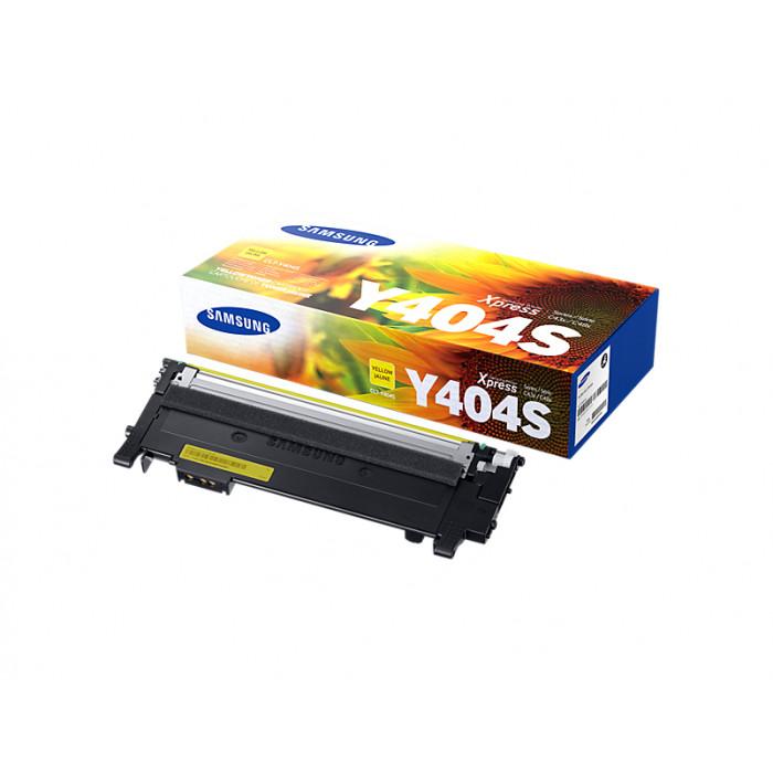 Samsung Toner CLT-Y404S gelb