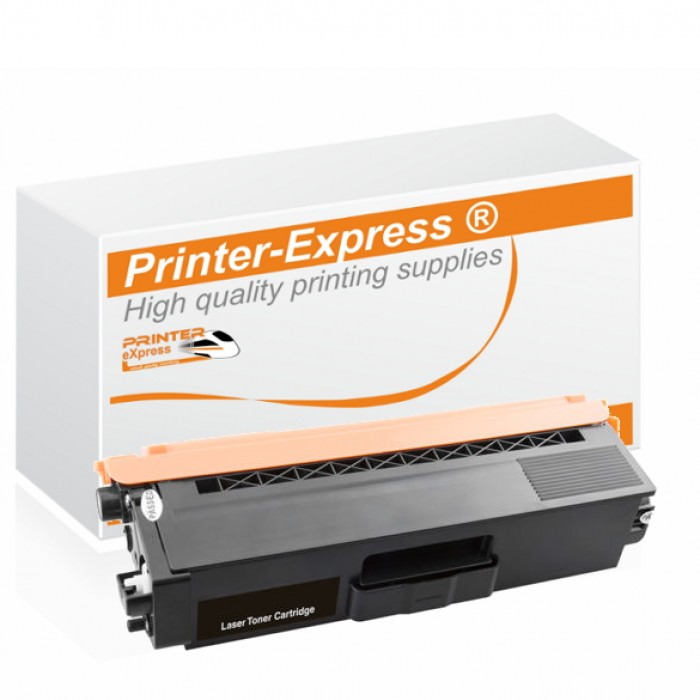 Toner alternativ zu Brother TN-421BK, TN-423BK für...