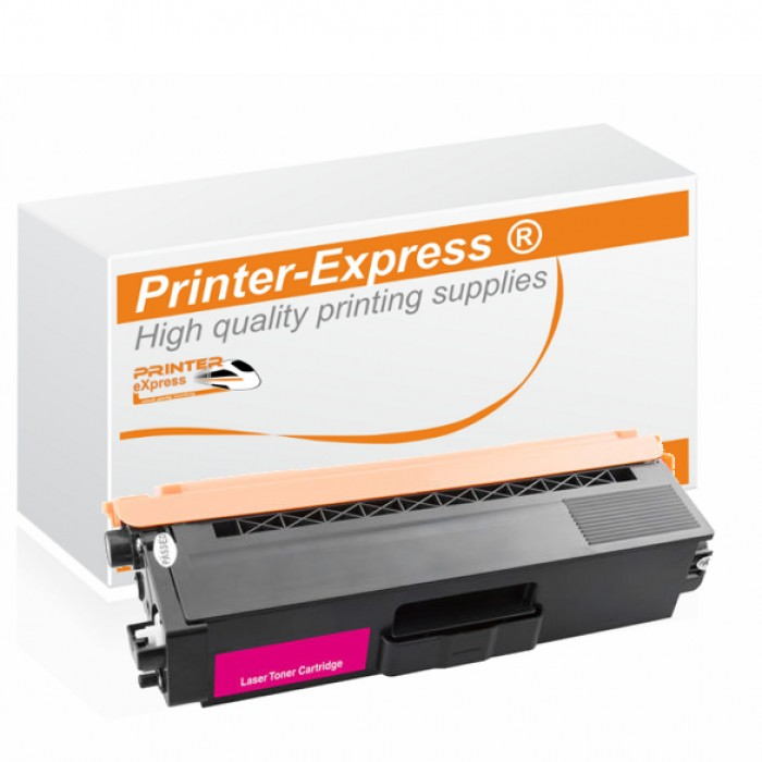Toner alternativ zu Brother TN-421M, TN-423M für Brother...