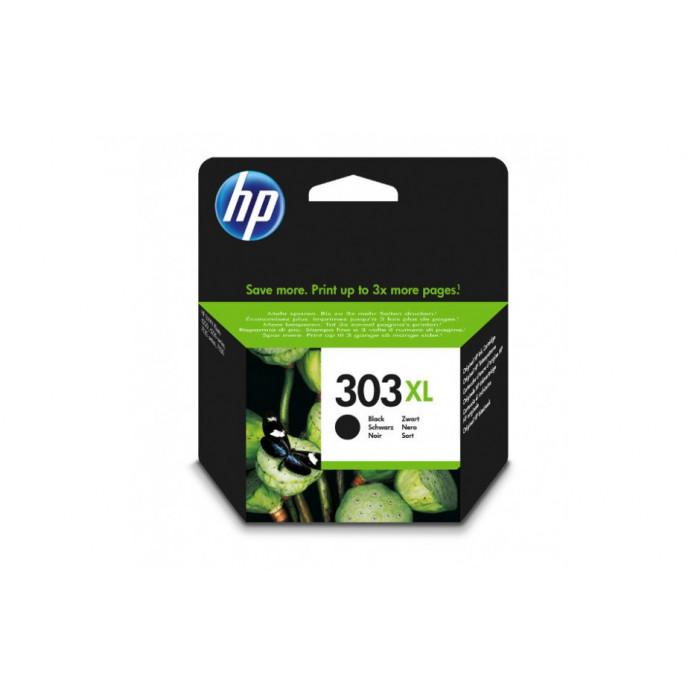 HP 303 XL Druckerpatrone schwarz T6N04AE