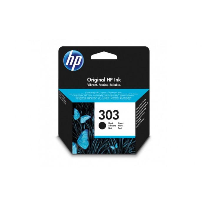 HP 303 Druckerpatrone black T6N02AE