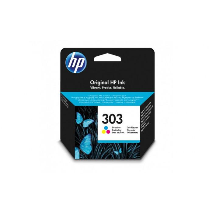 HP 303 Druckerpatrone color T6N01AE