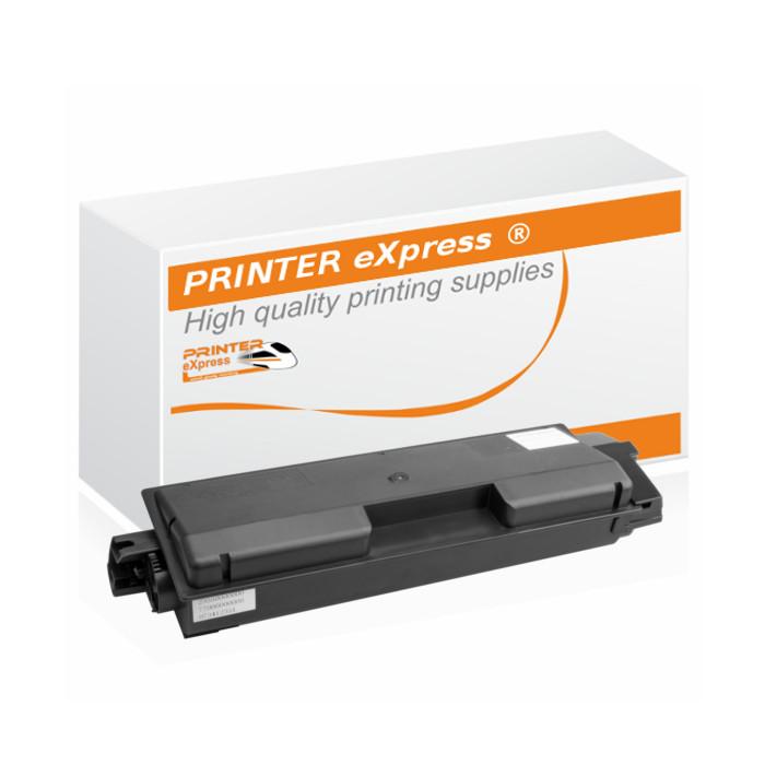 Toner ersetz Kyocera TK-5140K für Kyocera Mita Drucker...