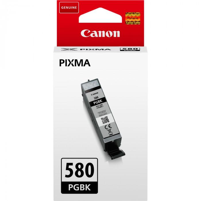 Canon PGI-580PGBK Druckerpatrone schwarz