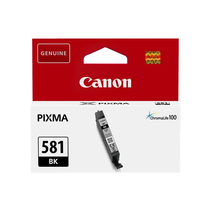 Canon CLI-581BK Druckerpatrone schwarz