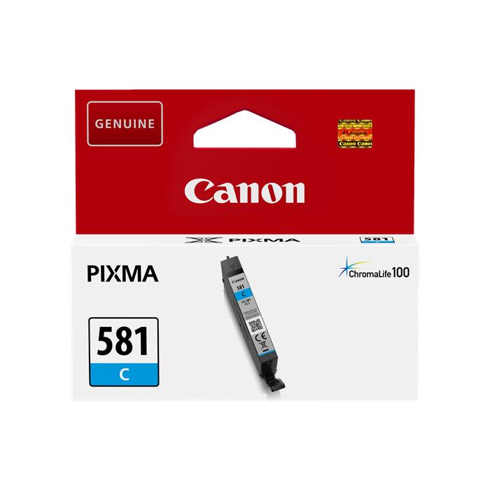 Canon CLI-581C Druckerpatrone cyan