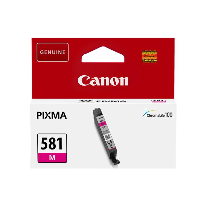 Canon CLI-581M Druckerpatrone magenta