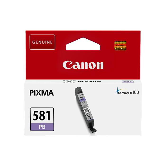 Canon CLI-581PB Druckerpatrone fotoblau
