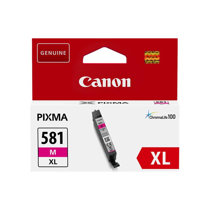 Canon CLI-581XL M Druckerpatrone magenta