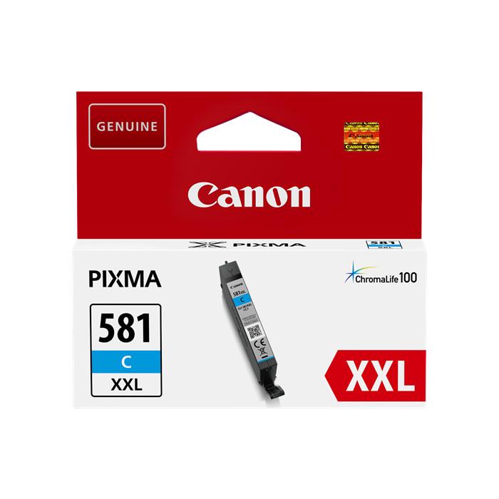 Canon CLI-581XXL C Druckerpatrone cyan