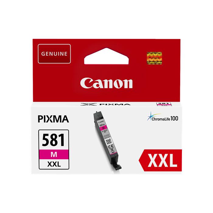 Canon CLI-581XXL M Druckerpatrone magenta