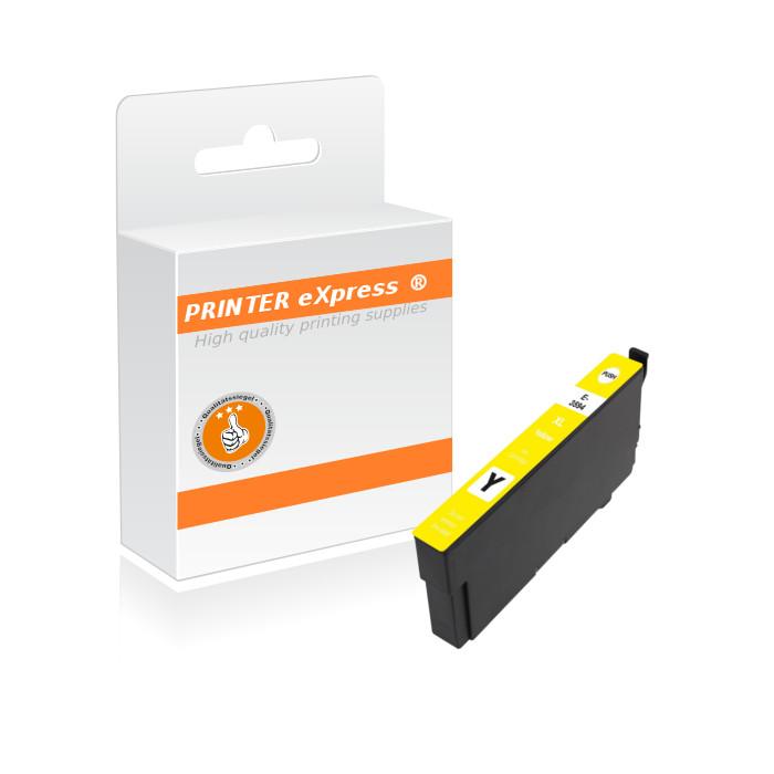 Druckerpatrone ersetzt Epson T3594, 35XL gelb
