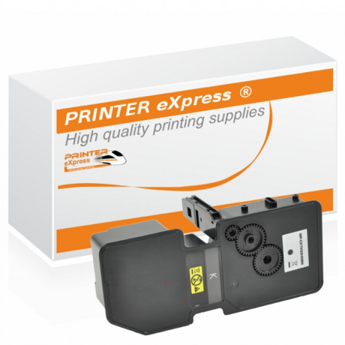 Toner alternativ zu Kyocera TK-5240K, 1T02R70NL0 für...
