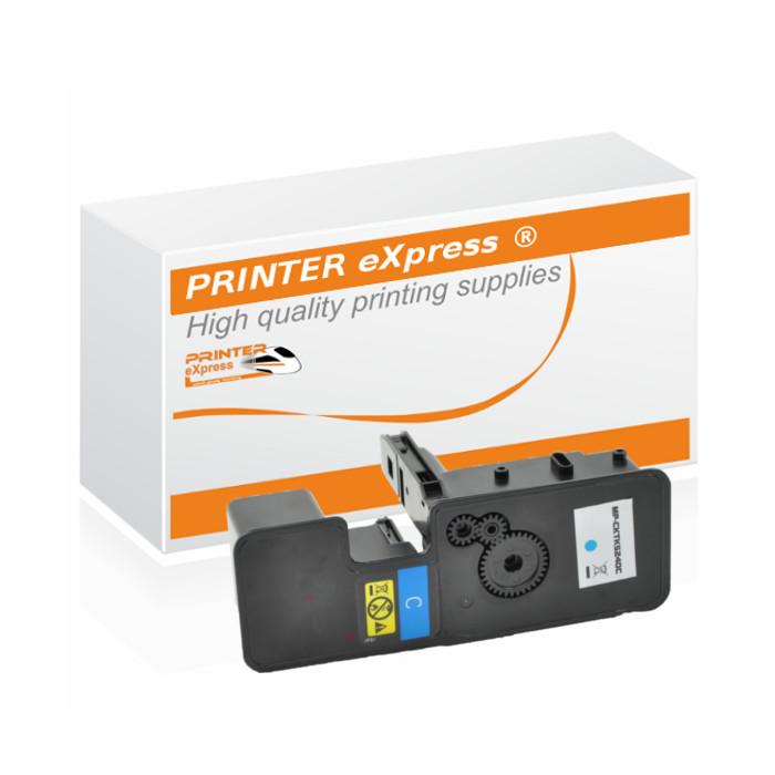Toner alternativ zu Kyocera TK-5240C, 1T02R7CNL0 für...