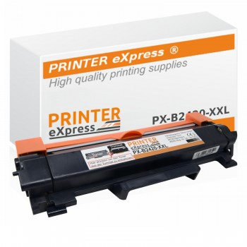 Toner alternativ zu Brother TN-2420 für Brother Drucker...