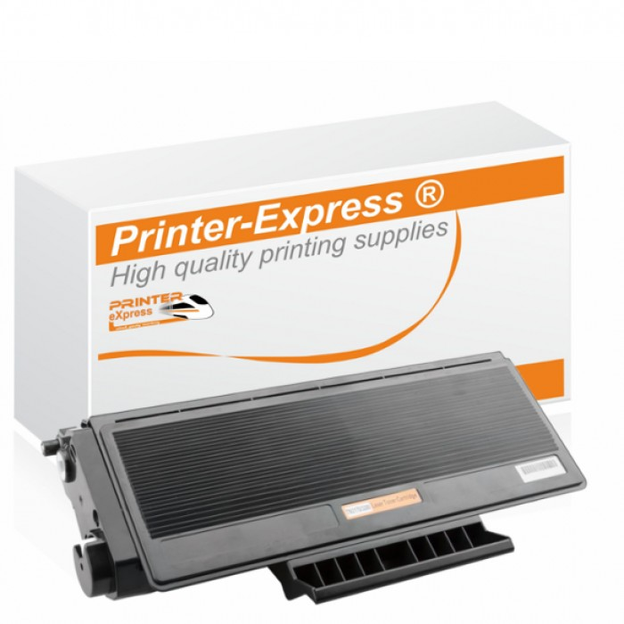 Alternativ Brother Toner TN-3170  XXL schwarz