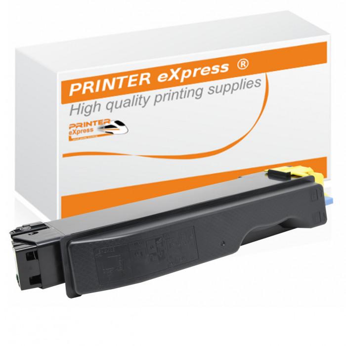 Toner alternativ zu Kyocera TK-5270Y, 1T02TVANL0 für...